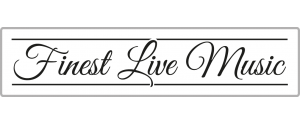 Finest Live Music - Music Booking Service